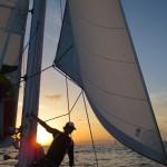 【リオオリンピック】セーリング(ヨット)の代表・日程まとめ