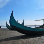 【リオオリンピック】ボートの代表と予選・日程まとめ