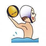 【リオオリンピック】水球の代表と出場国・予選と日程まとめ