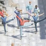【予言者育成学園攻略】問44.「ニコニコ踊ってみたフェス」第1部の出演者の中で最初に紹介される振付師は?【FTA予想】
